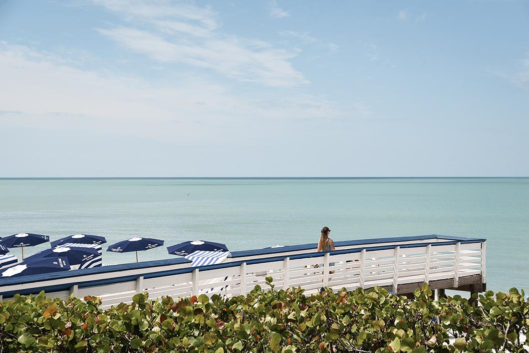 Clam Pass Park, plus belles plages de Floride