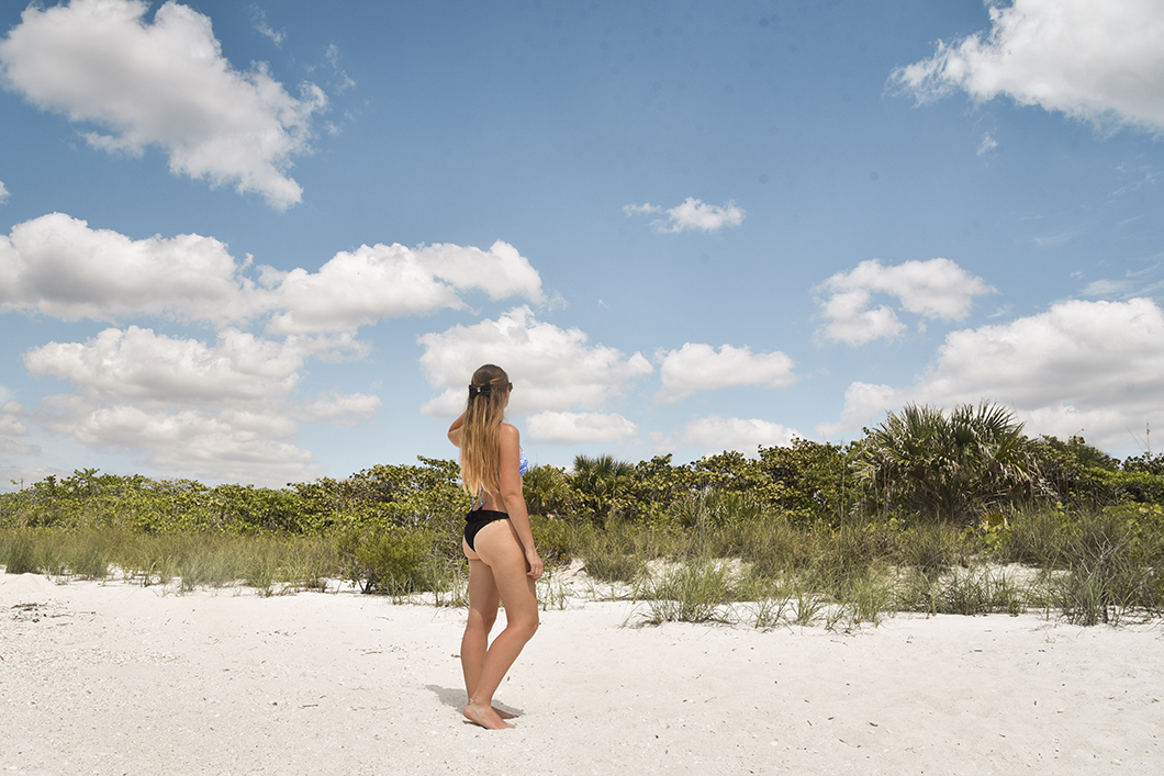 Découvrir Barefoot Beach Preserve en Floride