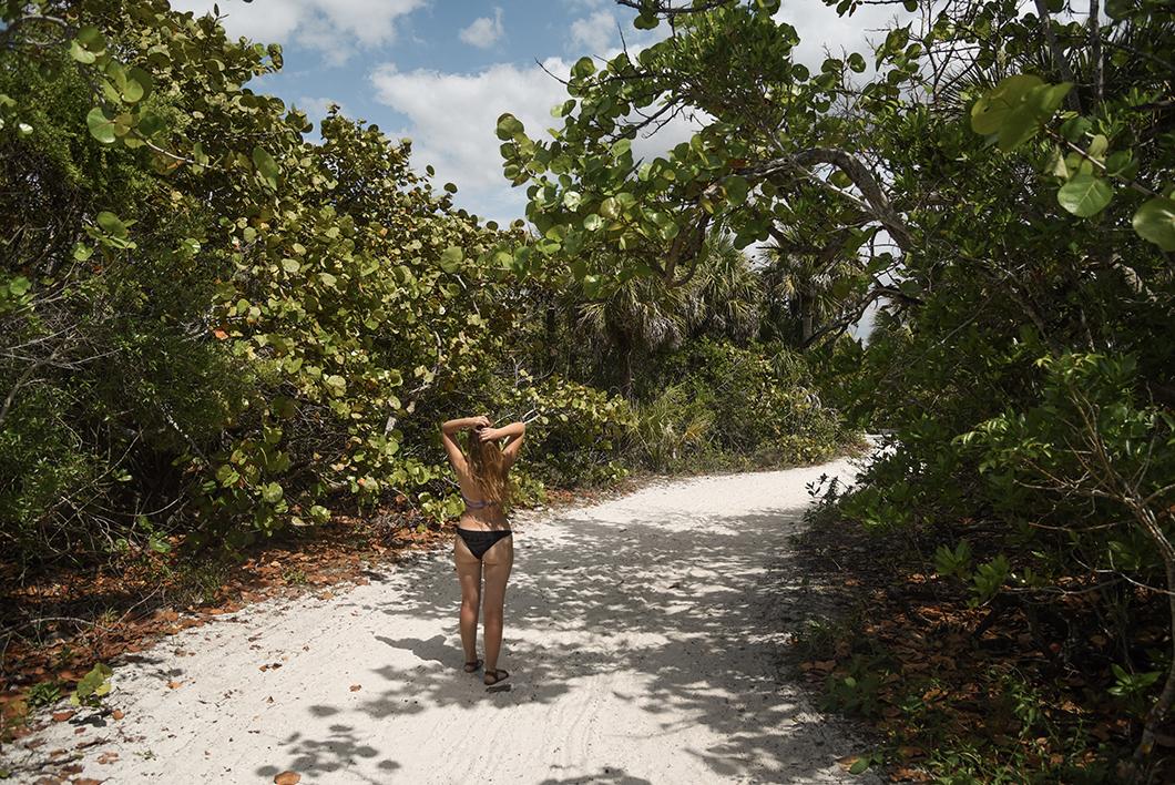 Aller à Lovers Key Island en Floride