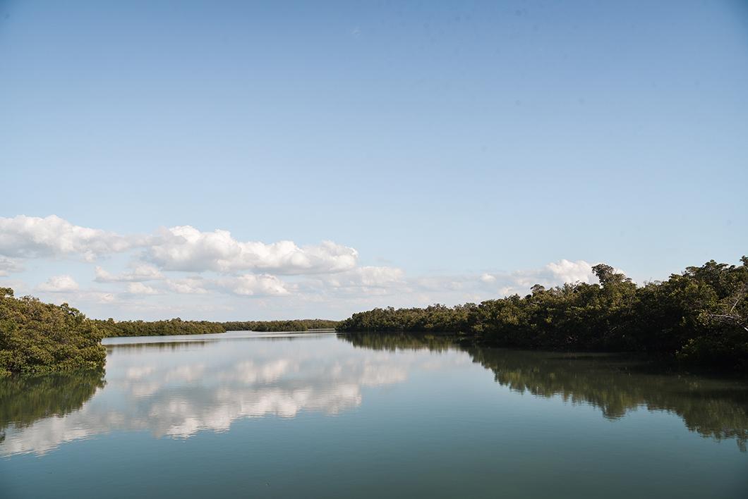 Lovers Key Island - Côte ouest de la Floride