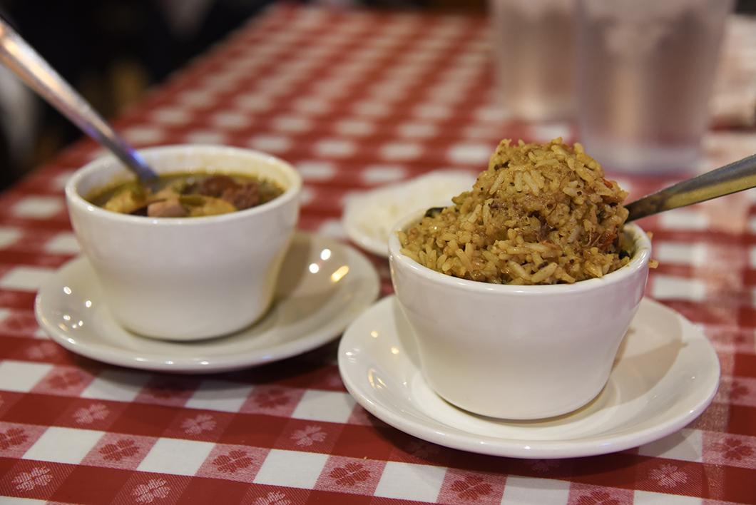 Où manger de la cuisine cajun à la Nouvelle Orléans ?