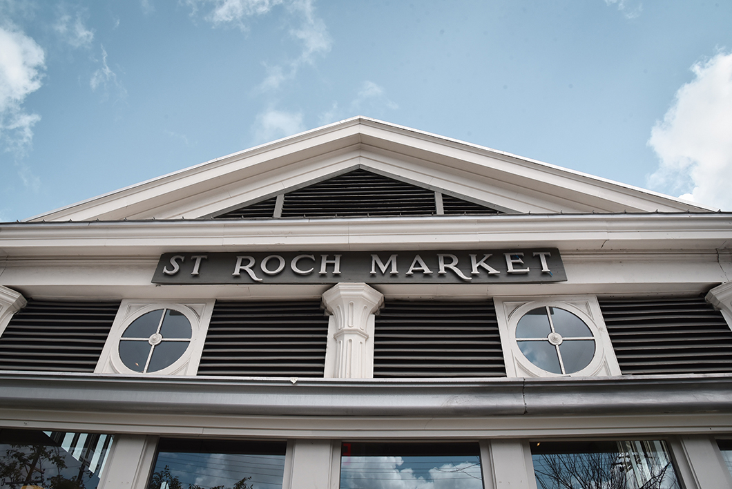 Où déjeuner à la Nouvelle Orléans ? St Roch Market
