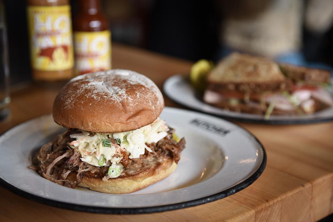 Cochon Butcher, restaurant à la Nouvelle Orléans