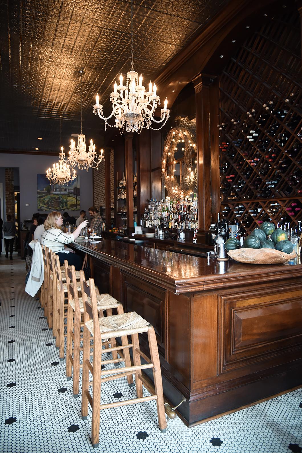 Où manger à la Nouvelle Orléans ? Restaurant Coquette