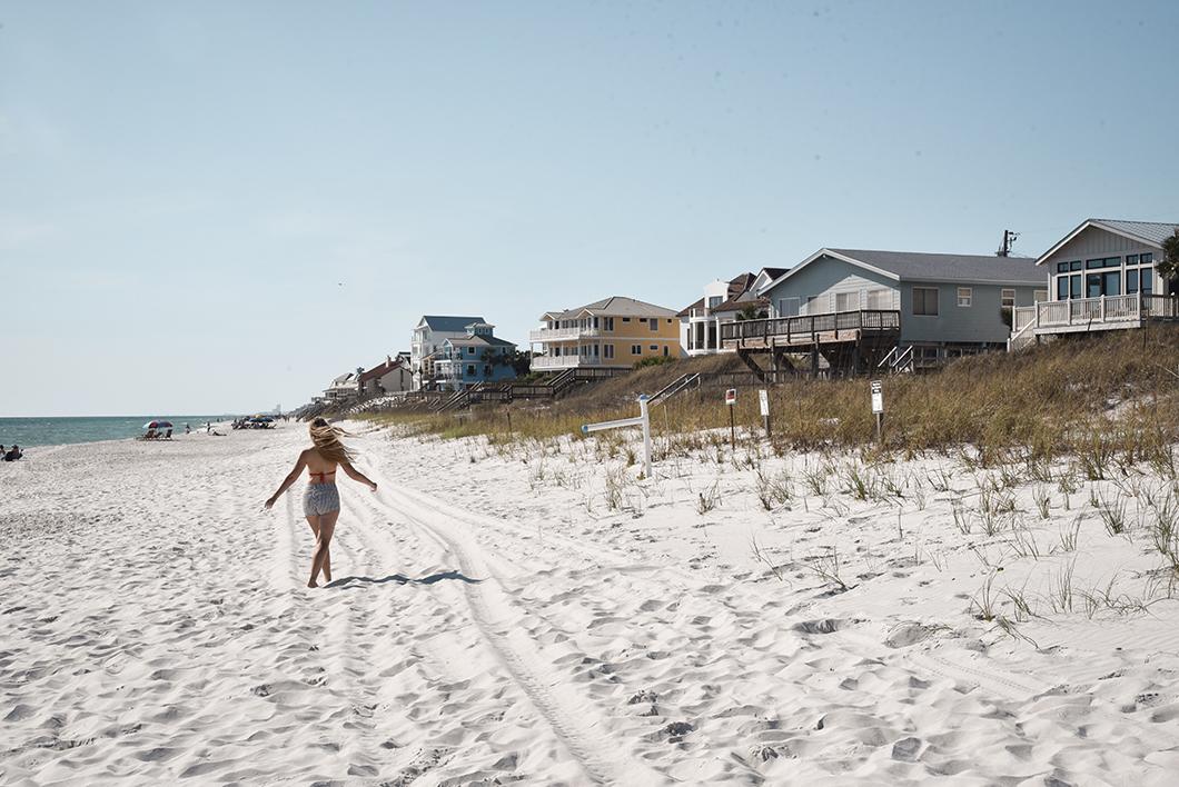 Que faire à Panama City ? La plage