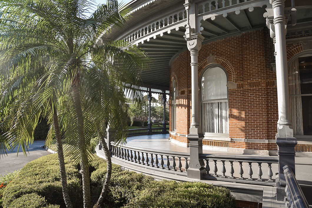 Henry B. Plant Museum à Tampa