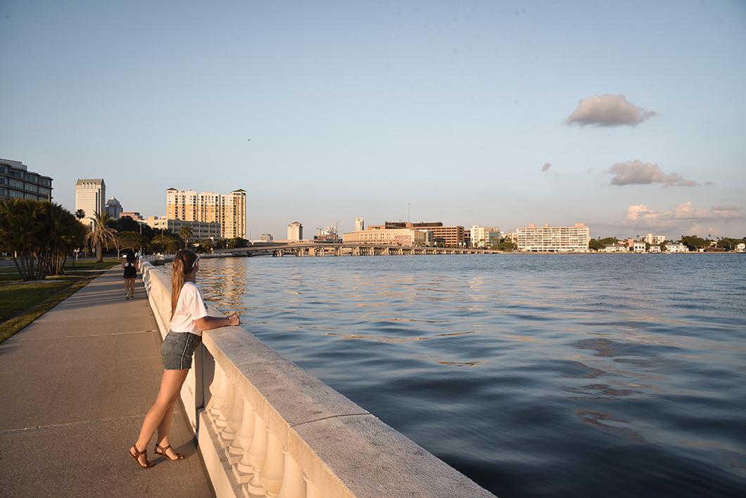 Où se balader à Tampa en Floride ?