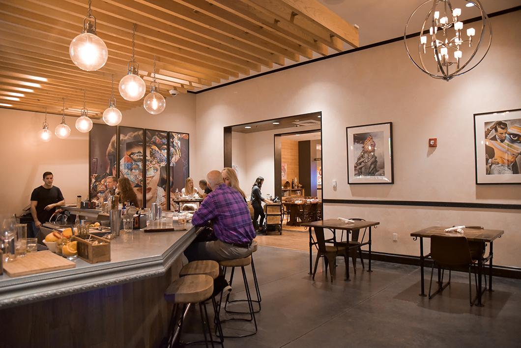 Élevage, restaurant à Tampa