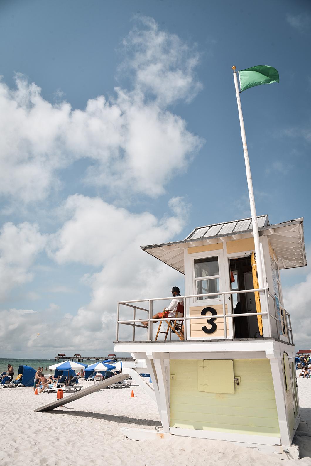 Visiter Clearwater et ses plages