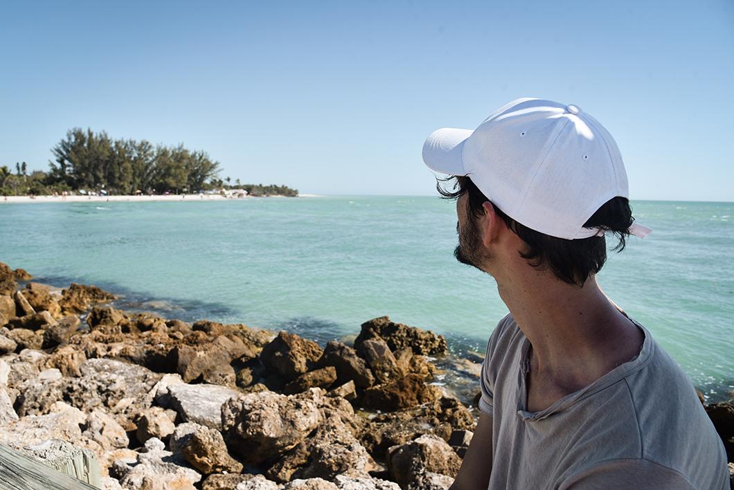 Captiva Island - Côte ouest de la Floride