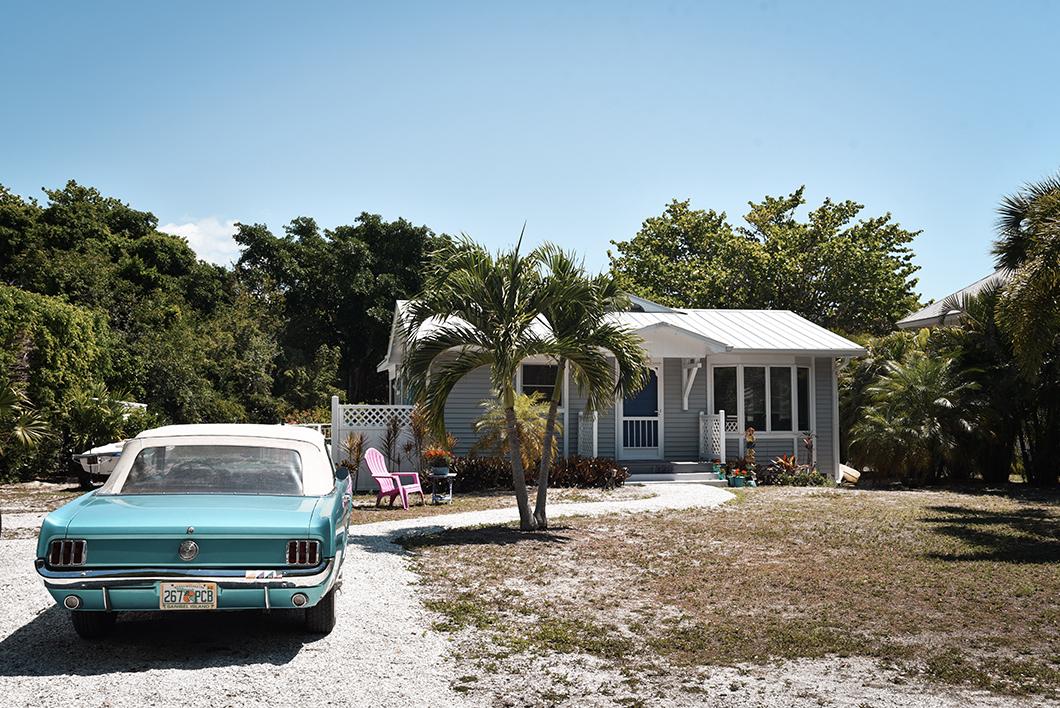 Découvrir Sanibel Island en Floride