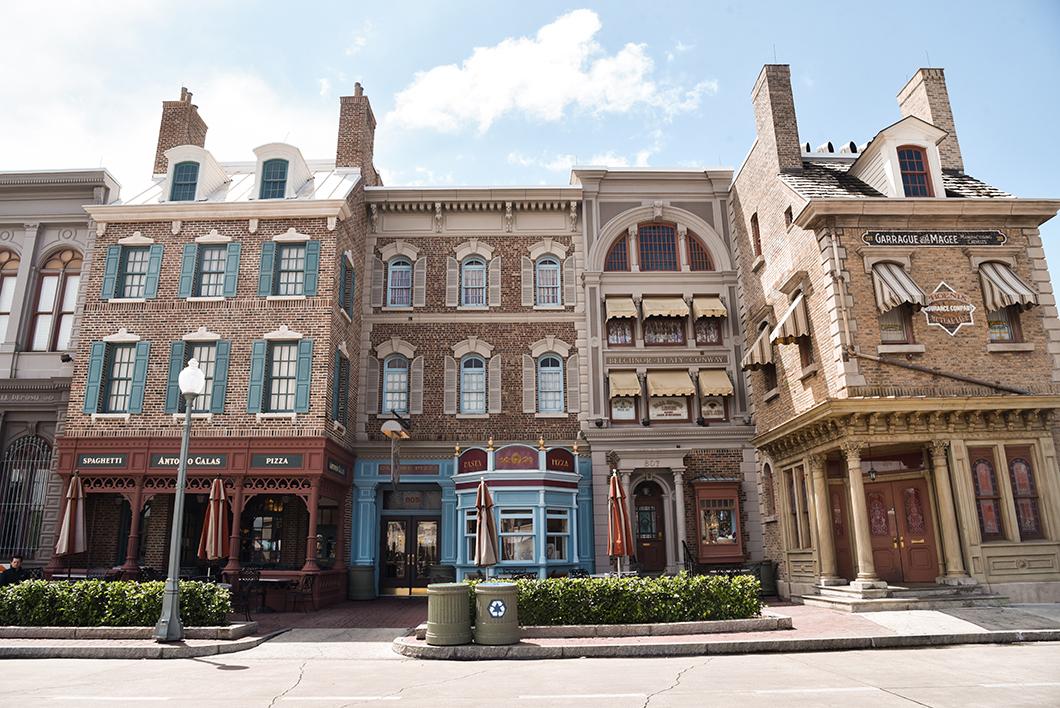 Une journée à Universal Studios Orlando - Visiter New York