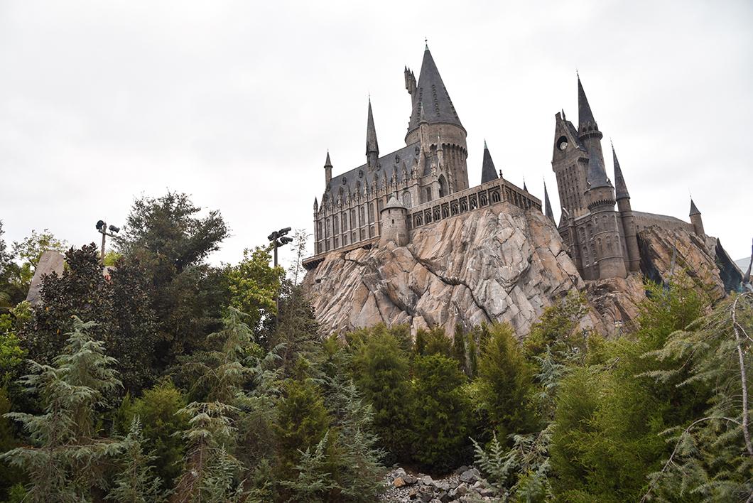 Hodgward Universal Studios Orlando