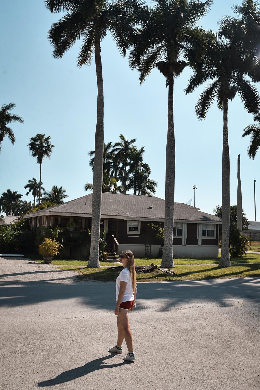 Visiter Everglades City