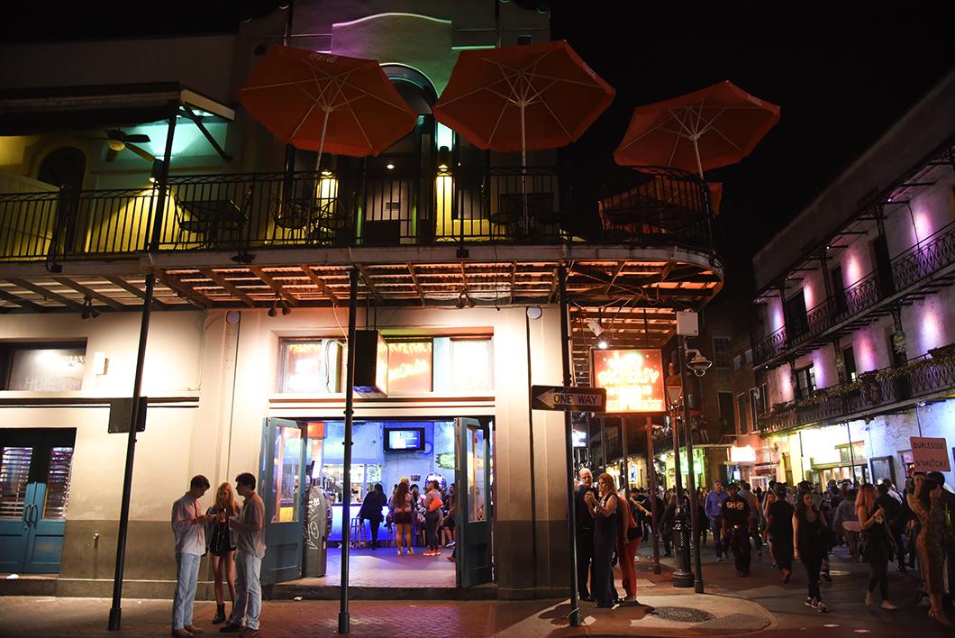 Assister à un concert de Jazz à la Nouvelle Orléans