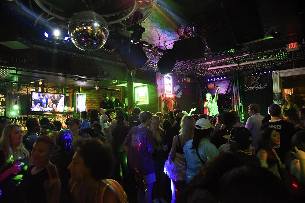 Sortir à la Nouvelle Orléans, les meilleurs bars