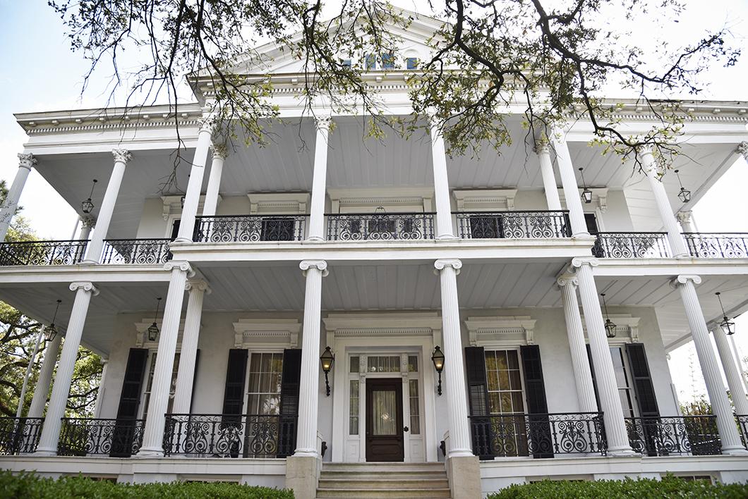Lieux du tournage de American Horror Story à la Nouvelle Orléans
