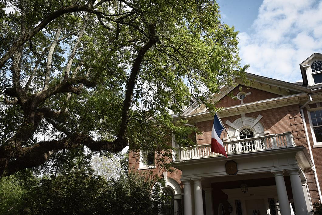 Découvrir le Garden District à la Nouvelle Orléans