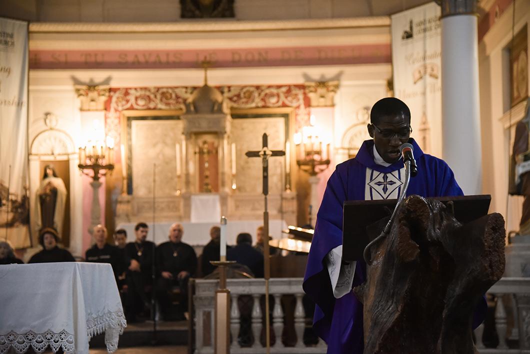 Assister à une messe Gospel à la Nouvelle Orléans