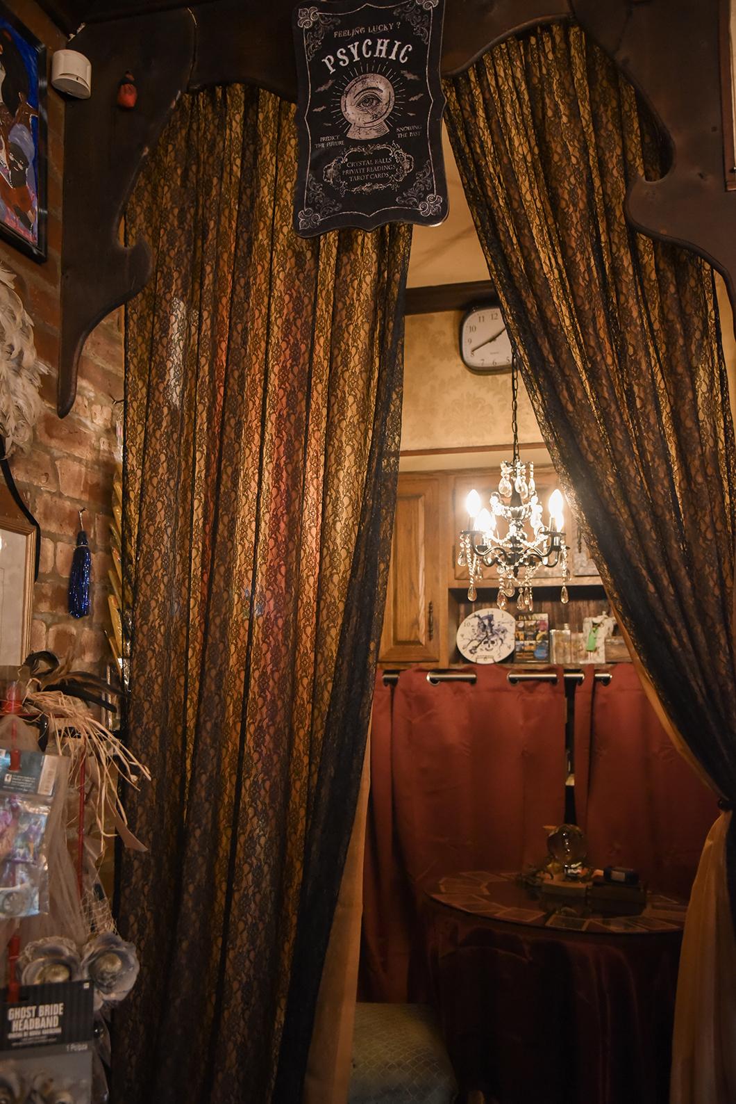 En apprendre plus sur la culture vaudou à la Nouvelle Orléans
