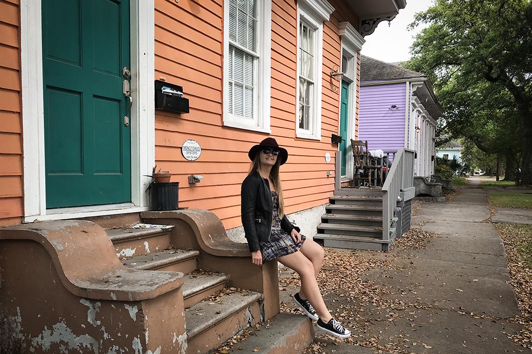Que faire à la Nouvelle Orléans ? L'Esplanade Avenue