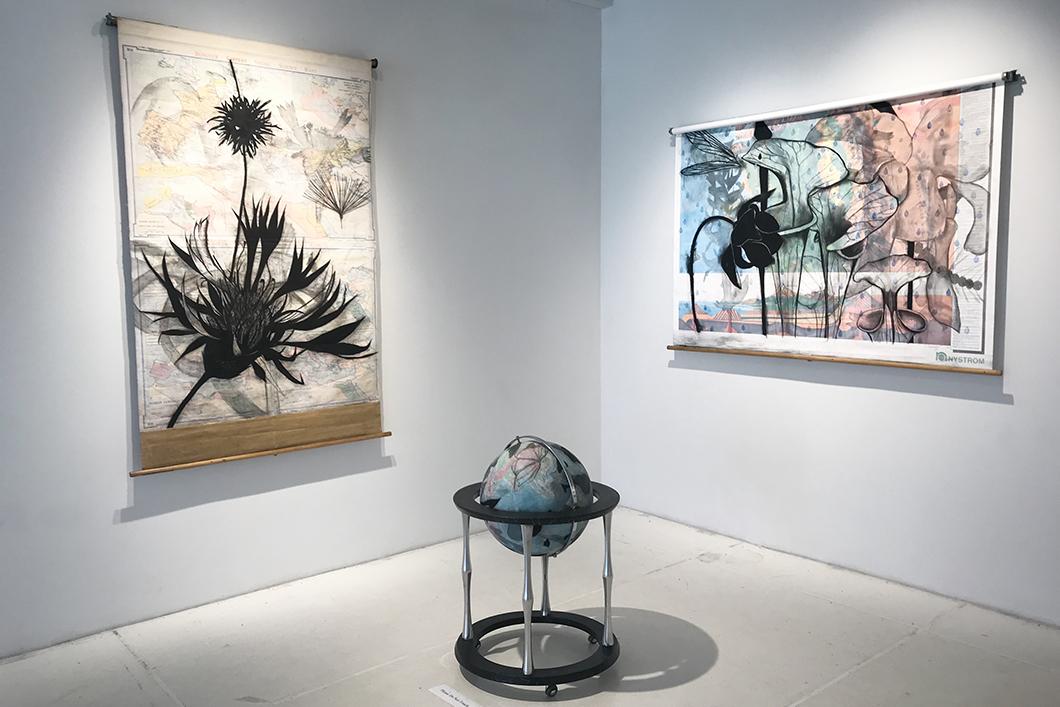 Visiter le Art District de NOLA