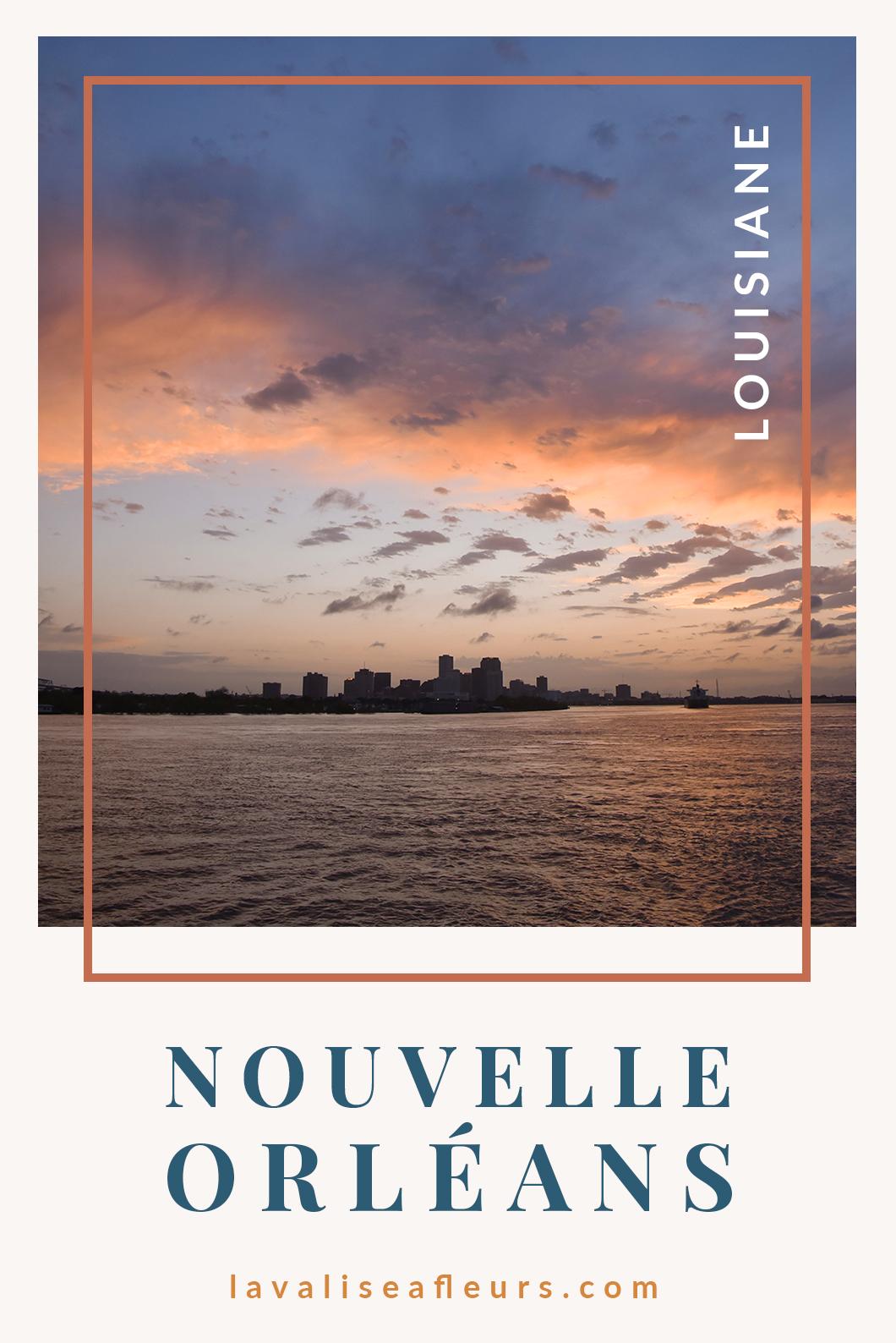 Visiter la Nouvelle Orléans en 3 jours