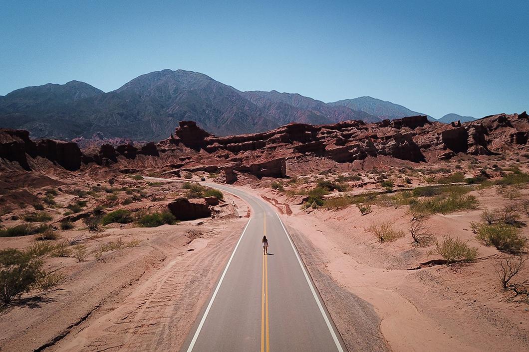 Faire un roadtrip de 3 semaines en Argentine