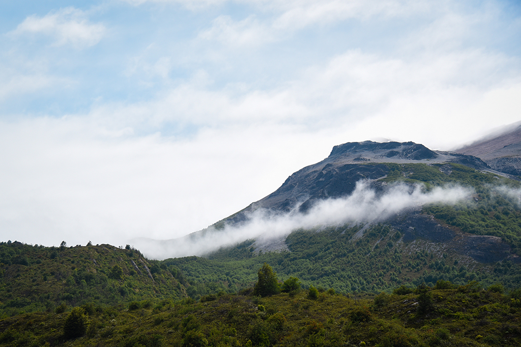 Journée au Perito Moreno