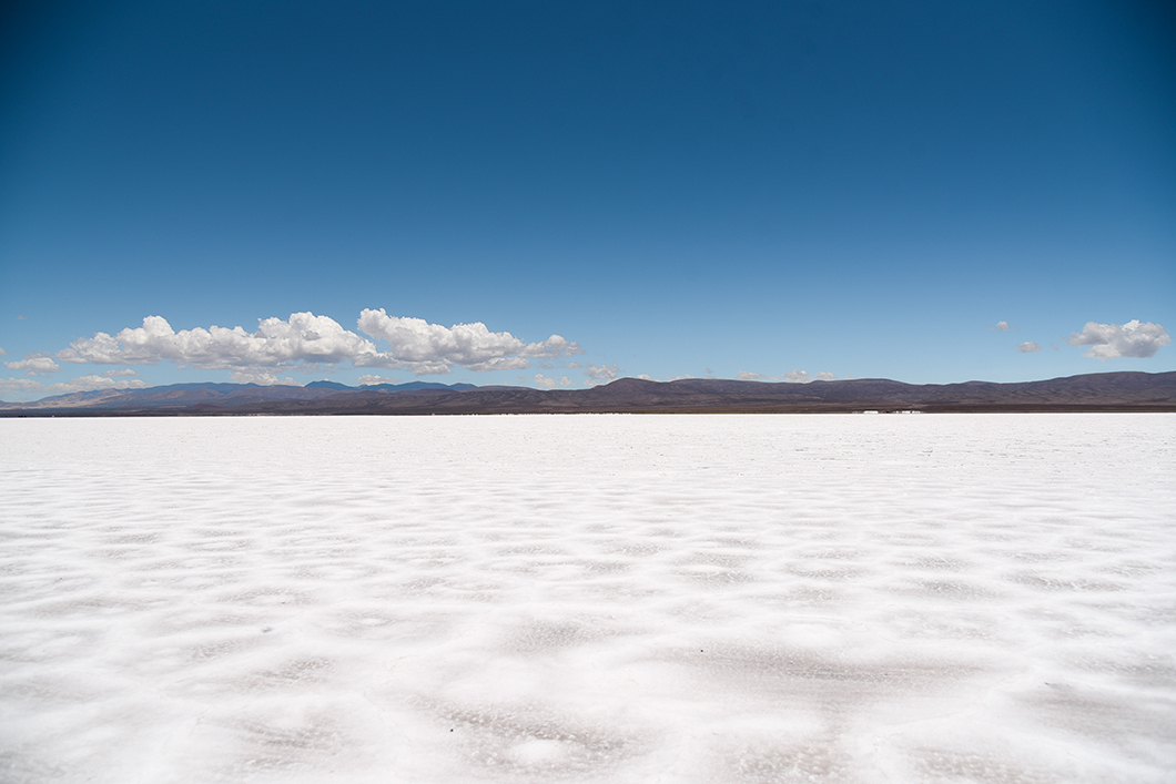 Excursion à Salinas Grandes