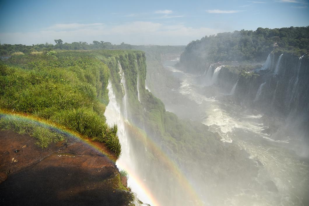 Chutes d'Iguazu, voyage de 3 semaines en Argentine 145