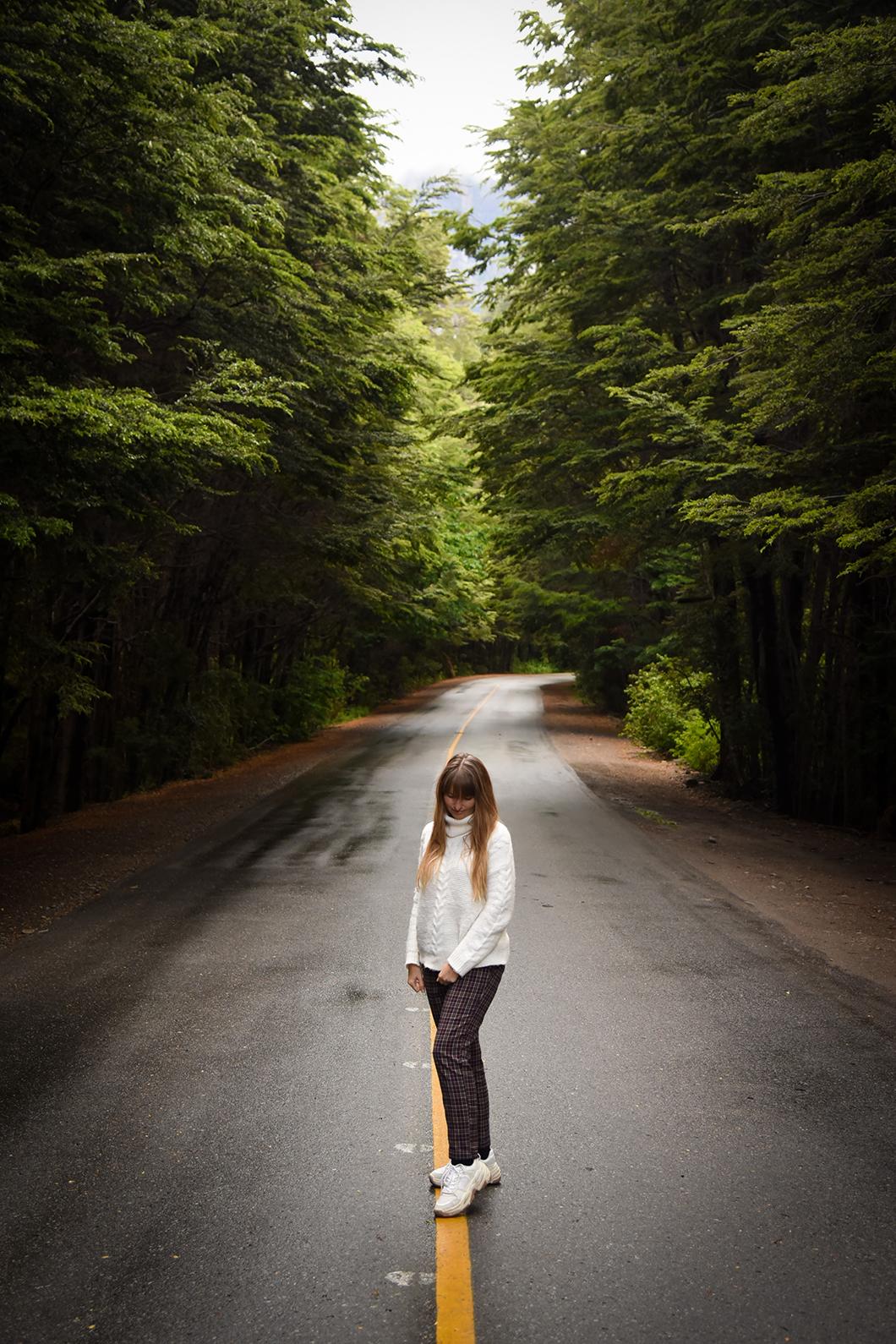 Roadtrip à Bariloche