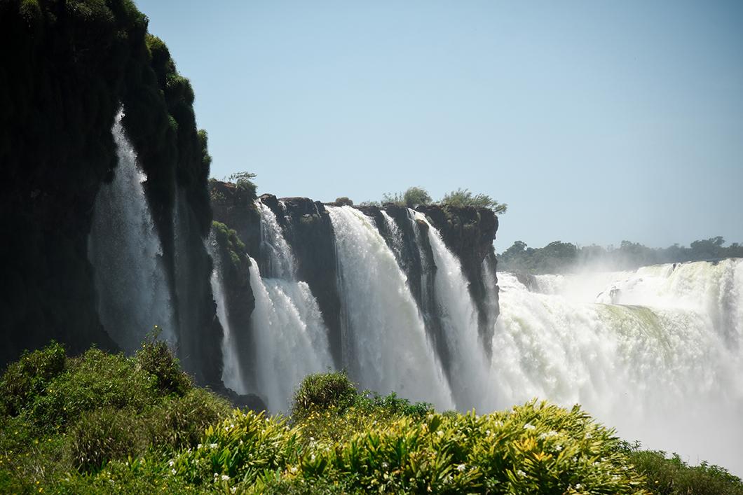 Visiter Iguazu et ses fameuses chutes