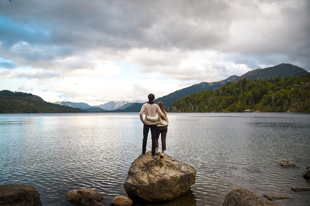 Les Lacs de Bariloche en Argentine