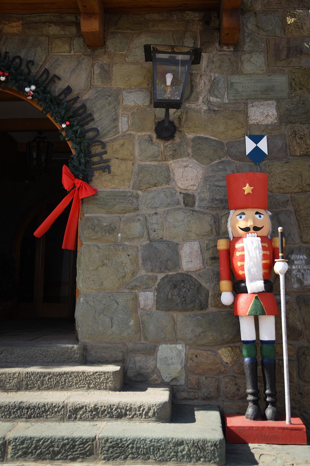 Un Noël à Bariloche en Argentine