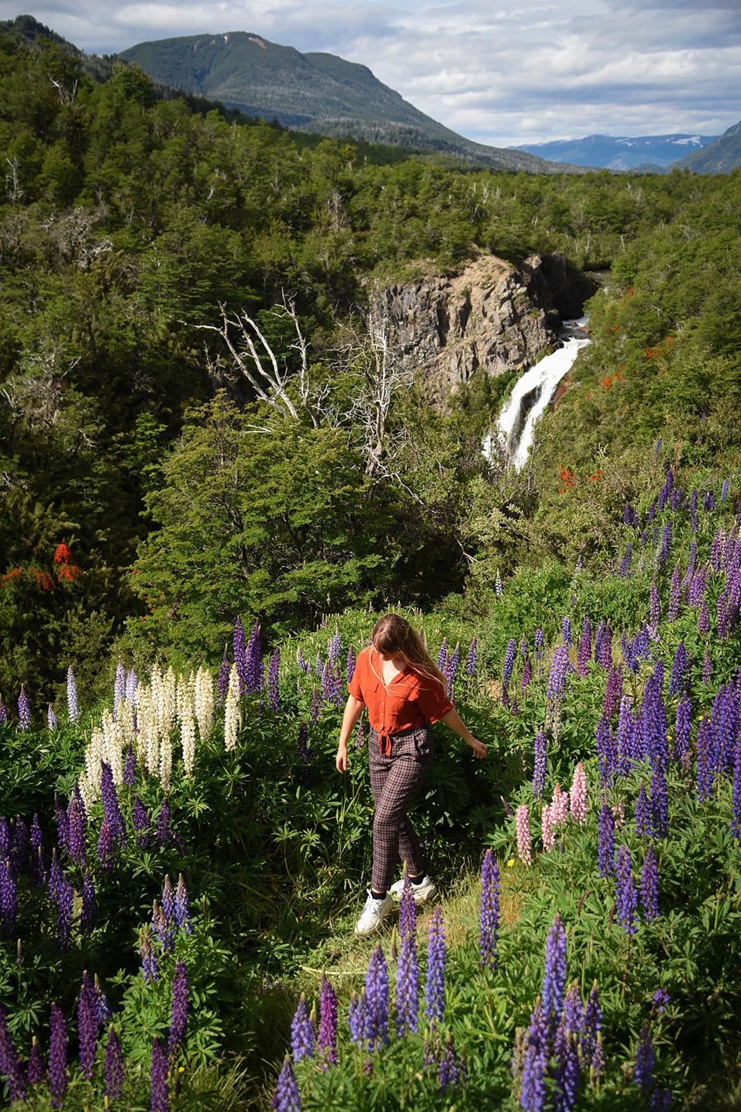Roadtrip à Bariloche en Argentine
