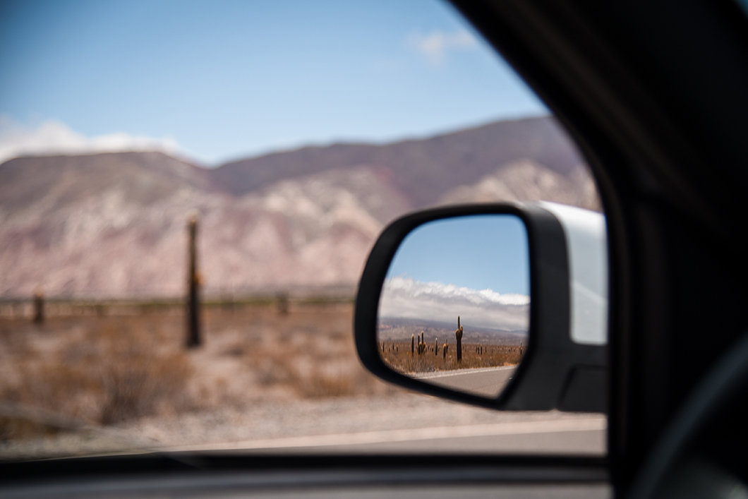 Roadtrip dans la région de Salta en Argentine