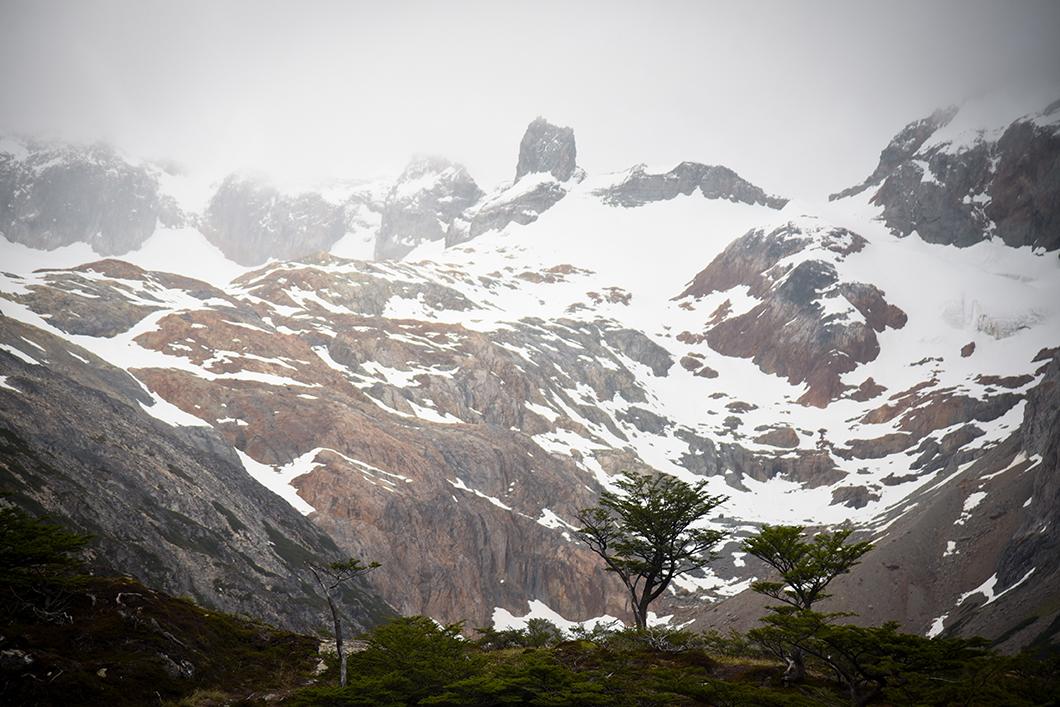 Faire des randonnées en Argentine