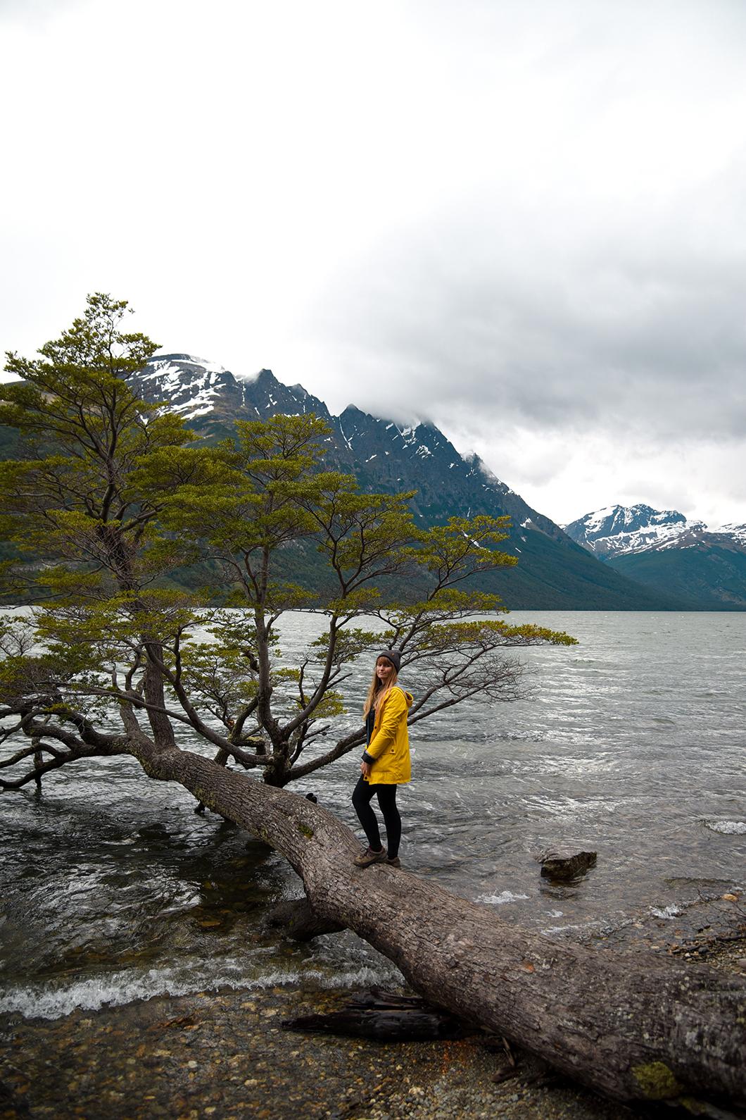 Découvrir Ushuaia en Argentine