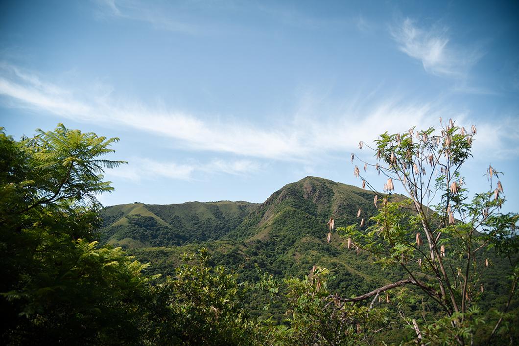 Roadtrip de Salta à Purmamarka