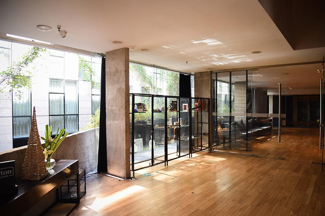 Où loger à Buenos Aires ? Hôtel Anselmo