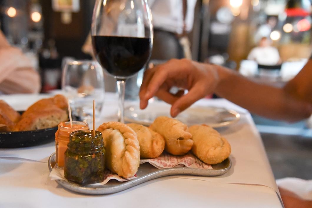 Meilleurs empanadas de Buenos Aires