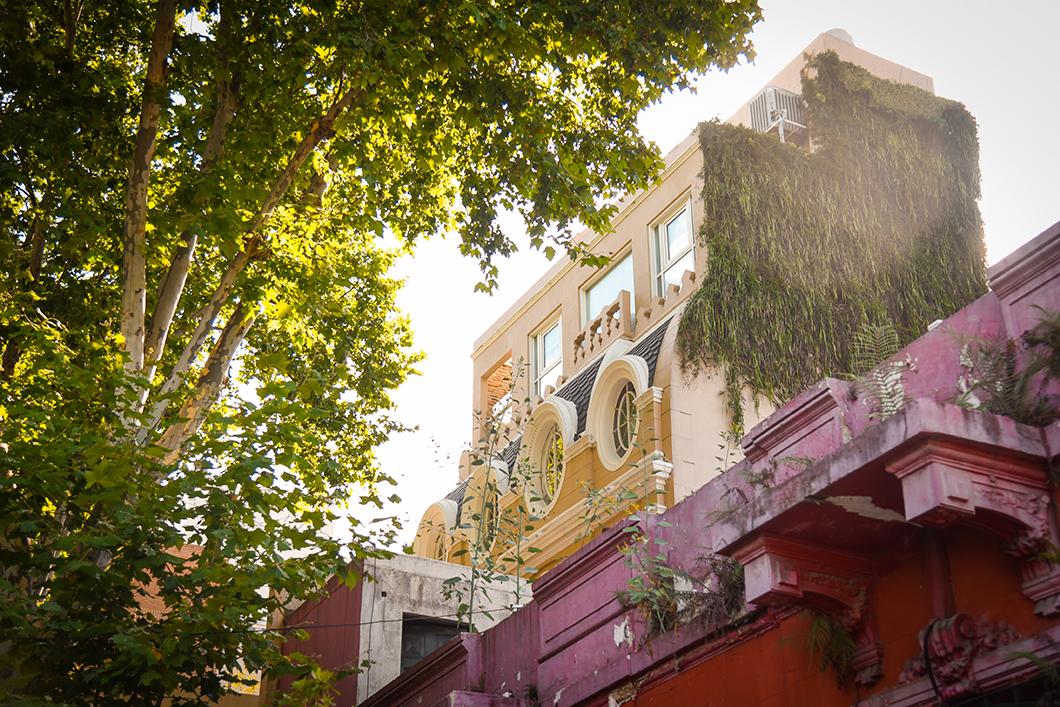 Palermo, le quartier tendance
