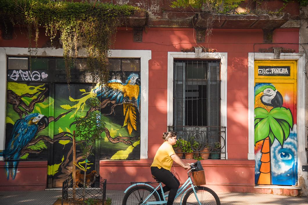Que faire dans le quartier de Palermo à Buenos Aires ?