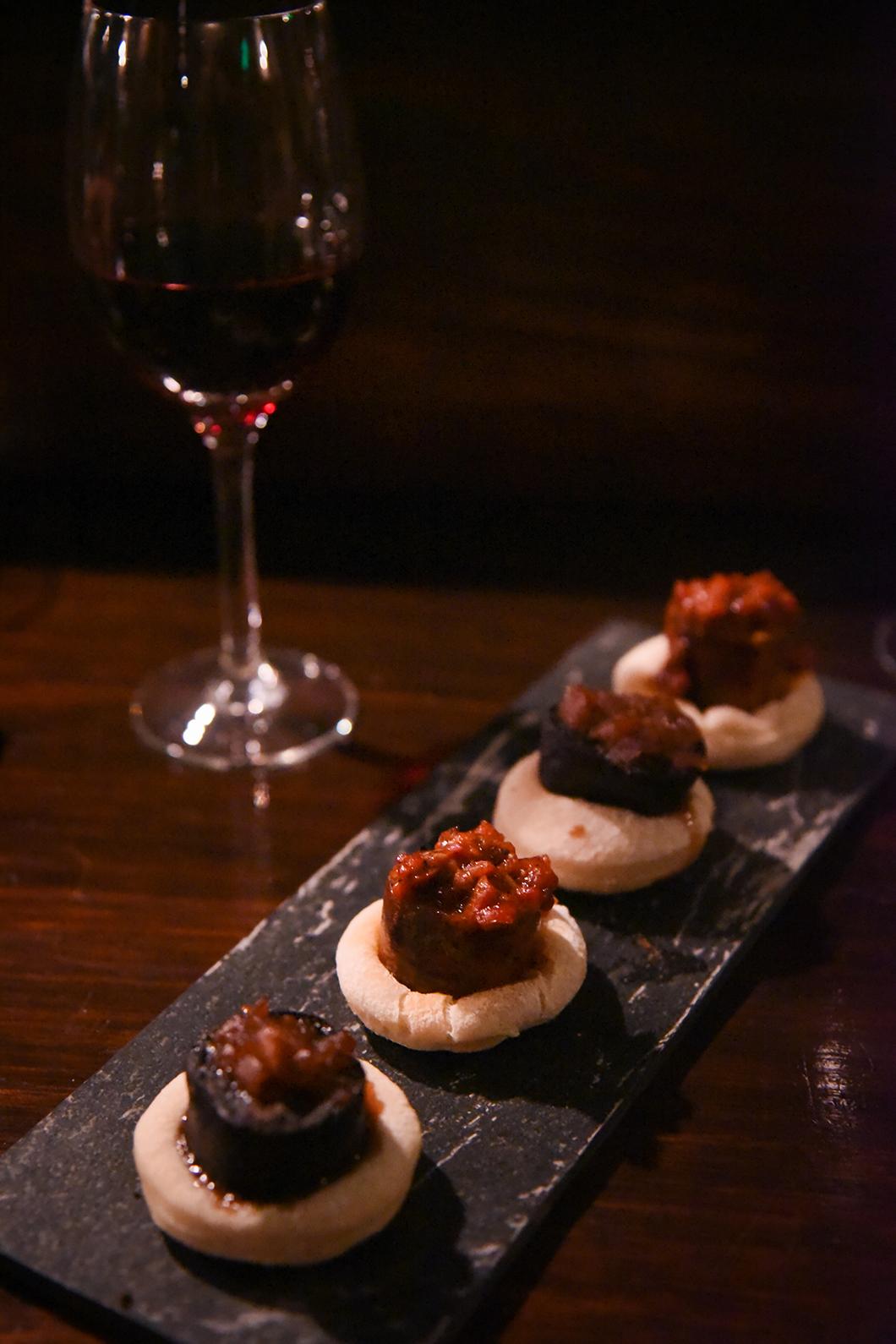 Expérience culinaire à El Fogón à Buenos Aires