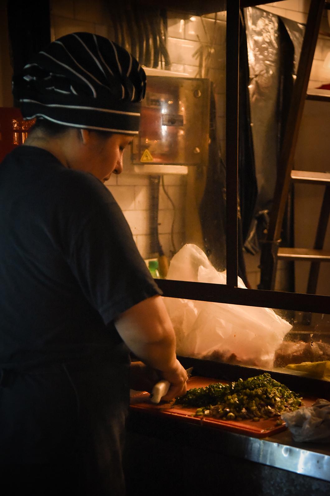 Où manger à Buenos Aires ? Marché de San Telmo