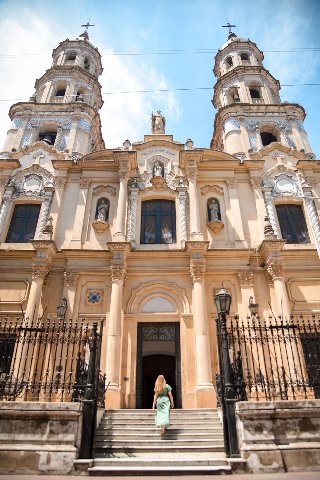 Museo de la Perroquia de San Telmo