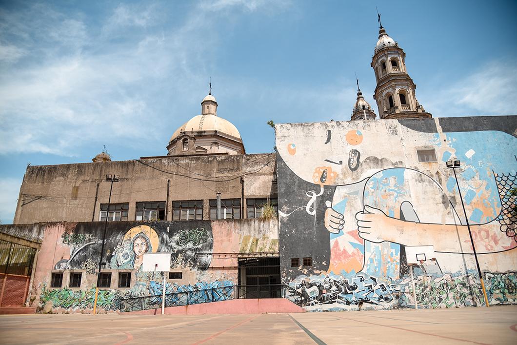 San Telmo, quartier incontournable à Buenos Aires