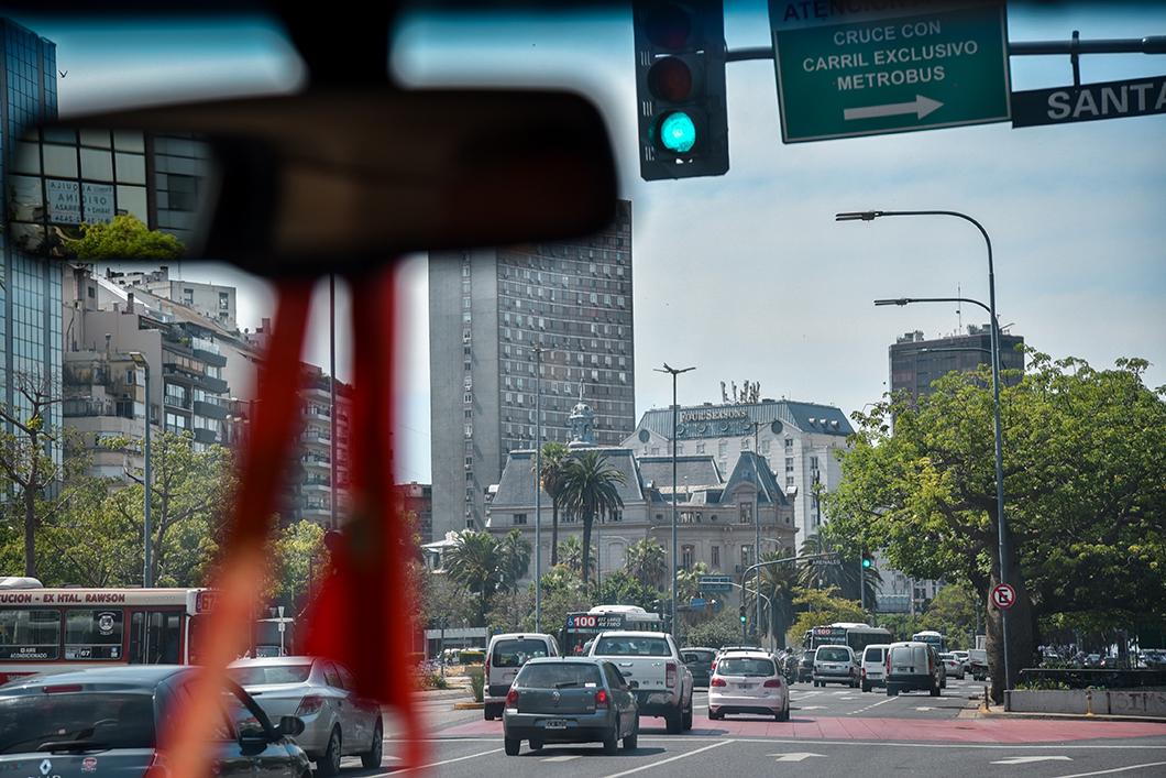 Visiter le Microcentro de Buenos Aires