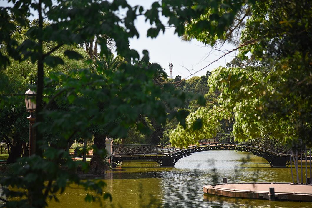 Visiter le Bosques de Palermo